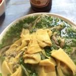 【ベトナムの首都ハノイでフォーを食べるならここ!】おばちゃんの優しさにふれる
