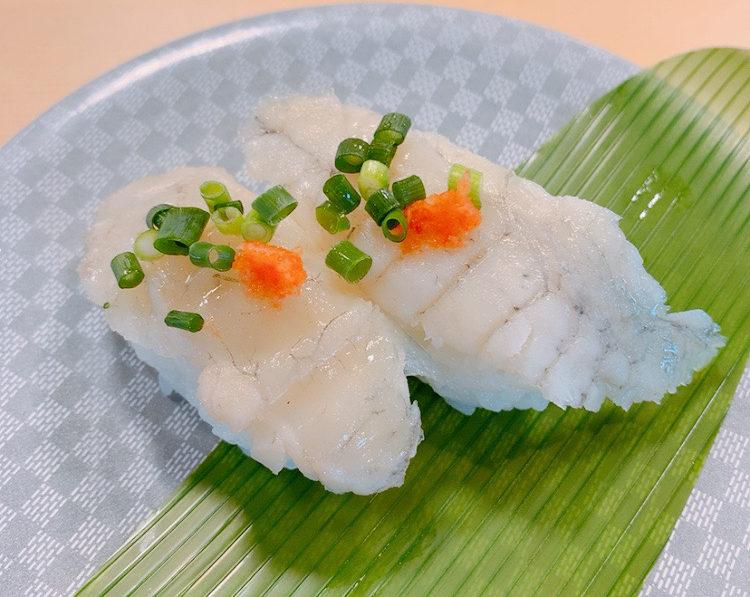 ことぶき寿司のふぐ