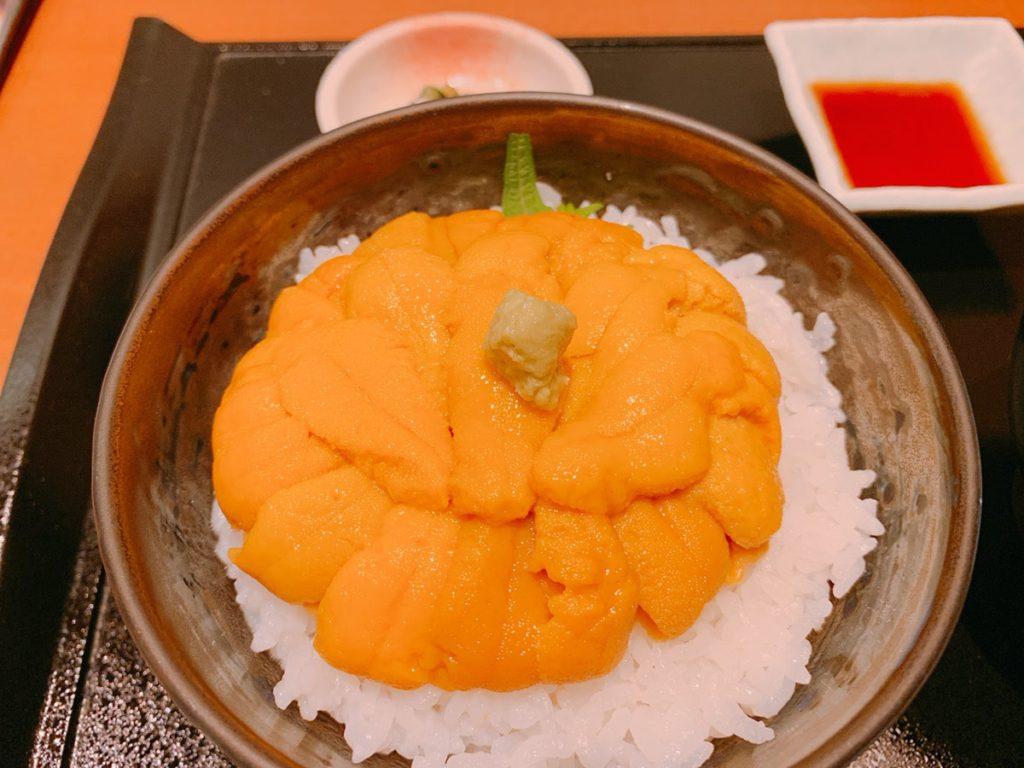 サバ美の寿司ブログ海鮮丼編