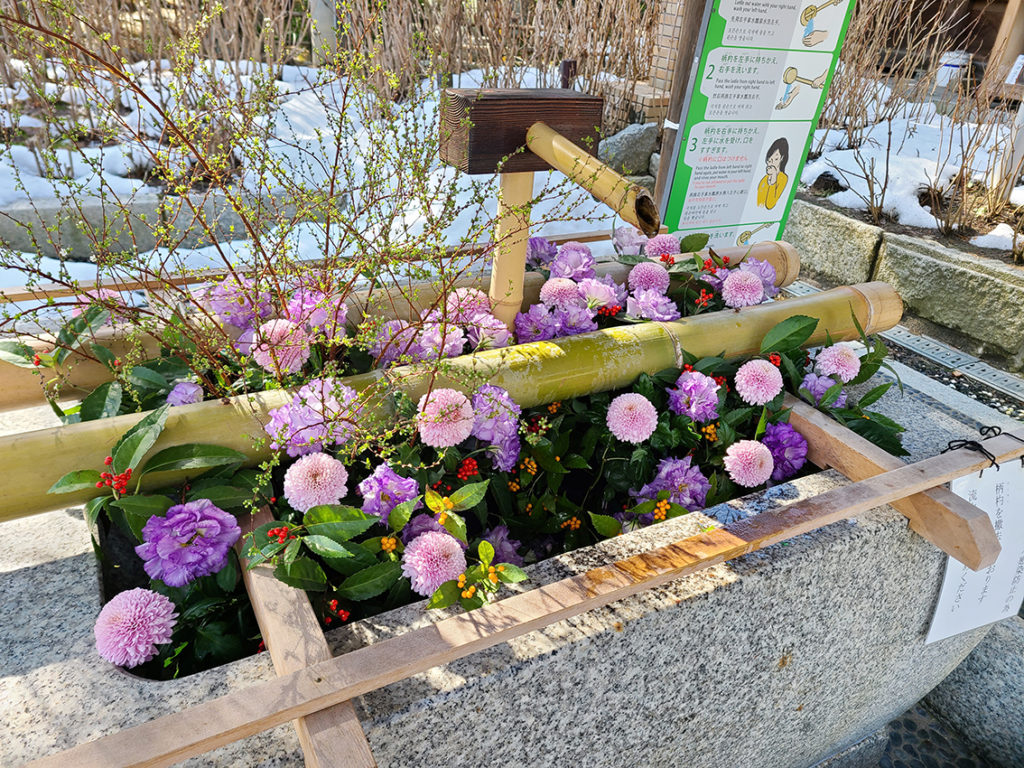 お祓い 白山 神社 石川県での厄除け・厄祓いは白山比咩神社へ